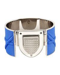 Dior - Blue Bracelet - Lyst
