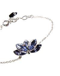 Dior - Metallic Bracelet - Lyst