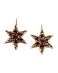 Isabel Marant - Multicolor Earrings - Lyst