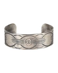 First People First - Metallic Bracelet for Men - Lyst