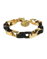 First People First - Black Bracelet - Lyst