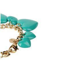RED Valentino | Blue Bracelet | Lyst