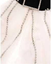 Annarita N. - White Necklace - Lyst