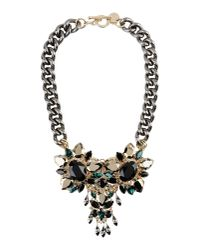 Anton Heunis - Black Necklace - Lyst