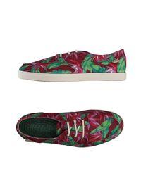 Reef - Green Low-tops & Sneakers - Lyst