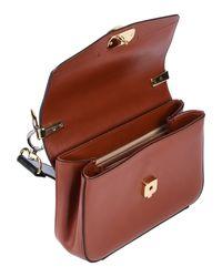Chloé Brown Cross-body Bag