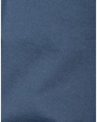 Pantalon Kiton pour homme en coloris Blue