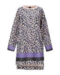 Guttha Pink Short Dress