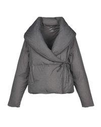 Deha Gray Down Jacket