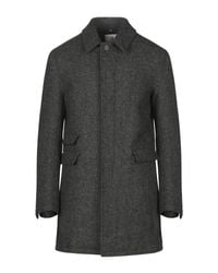 Sealup Mantel in Gray für Herren