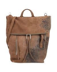 Rick Owens Handtaschen in Natural für Herren
