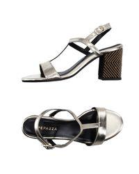 Apepazza Multicolor Sandals
