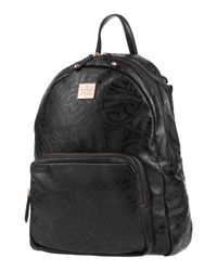 John Richmond Black Backpacks & Bum Bags for men