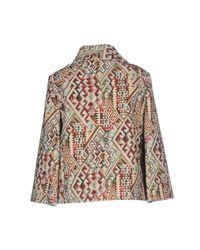 Ba&sh Natural Jacket
