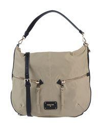 Patrizia Pepe Natural Handbag