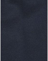 Pantalones Harris Wharf London de color Blue