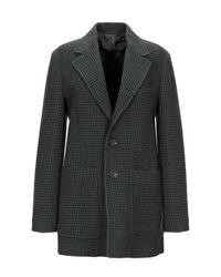 Manteau long Joseph en coloris Black
