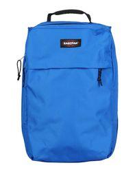 Eastpak - Blue Wheeled Luggage - Lyst