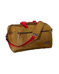 Patagonia   Brown Luggage for Men   Lyst