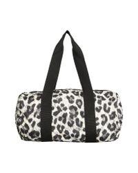 Converse White Travel & Duffel Bag for men