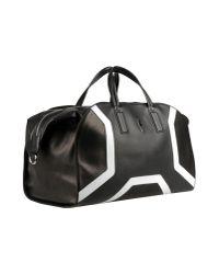 Neil Barrett Black Luggage for men