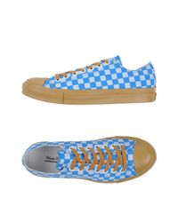 Undercover - Blue Low-tops & Sneakers for Men - Lyst
