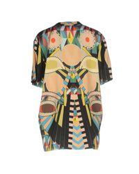 Blusa di Givenchy in Multicolor