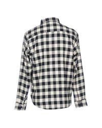 Edwin Black Shirt for men