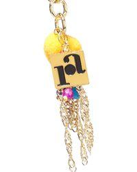Rosantica Yellow Necklace