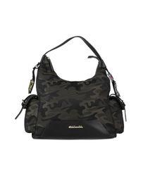 Tosca Blu Black Handbag
