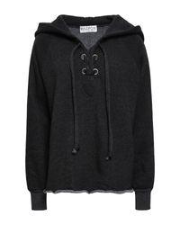 Wildfox Gray Sweatshirt
