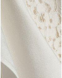 Blusa di Marissa Webb in White