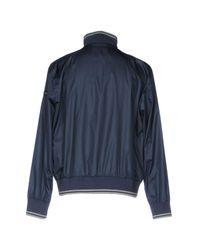 Tru Trussardi Jacke in Blue für Herren