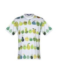 T-shirt Junya Watanabe pour homme en coloris White