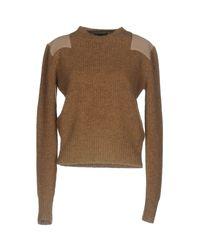 Le Mont St Michel | Multicolor Sweaters | Lyst