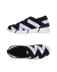 Sneakers & Tennis basses Stella McCartney en coloris White