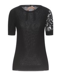 Pullover di N°21 in Black