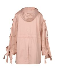 Lost Ink Pink Jacket