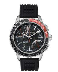 Timex Black Wrist Watch for men