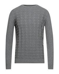 Pullover Antony Morato de hombre de color Gray