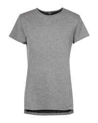 Apl: Athletic Propulsion Labs Gray T-shirt for men