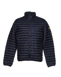 Ciesse Piumini Blue Down Jacket for men