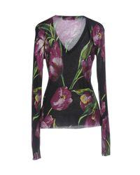 Dolce & Gabbana Multicolor Sweater