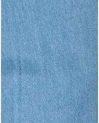 Tommy Hilfiger Blue Jeanshose