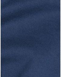 Pantalones Department 5 de color Blue