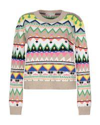 Paul & Joe Multicolor Pullover