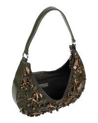 Tosca Blu - Green Handbag - Lyst