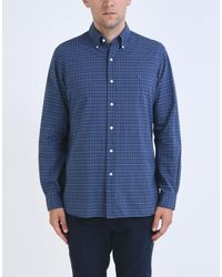 Polo Ralph Lauren - Blue Shirt for Men - Lyst