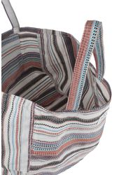 Roxy Natural Handbag