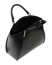 Santoni Black Handtaschen